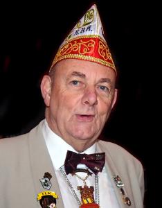 2. Vorsitzender (Bernhard Ringleb)