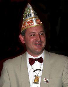 Präsident (Hagen Norhausen)