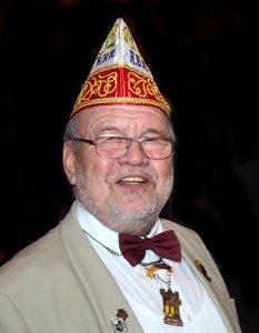 1. Vorsitzender (Horst Müller)
